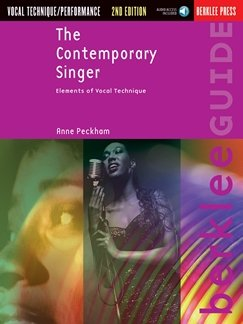 The Contemporary Singer - 2nd Edition