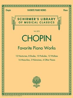 Favourite Piano Works